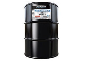 Eļļa 25W40 mineral Mercury/Quicksilver, fat, 208 liter