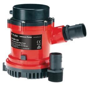 Pumpis L1600-12V
