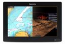 Raymarine AXIOM 12 multifunkcionāls ekrāns ar Navionics+ EU karti
