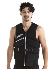 Glābšanas veste Vienot Vest Men Black XS, S, M, L, XL, XL+, 2XL+, 3XL+