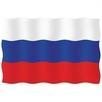 Karogs Krievijas Federācija 20x30cm