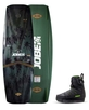 Veikborda dēlis Concord 137, 141, 145 & Nitro Bindings Black Set 7/8,8/9.5, 10/11