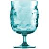 Vīna glāze MOON AQUA 6 gab