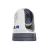 M364C Stabilized 9Hz Thermal IP Camera and Color Low Light Camera