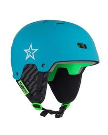 Veikborda aizsargķivere Base HelmetTeal Blue izmēri S, M, L, XL