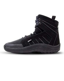 Neoprēna ūdens aizsargapavi- Melni Neoprene Boots Black 5, 6, 7, 8, 9, 10, 11, 12