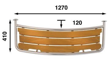 Tranča platforma PT1253530