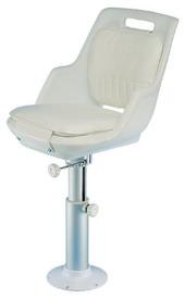 Krēsls ar kāju