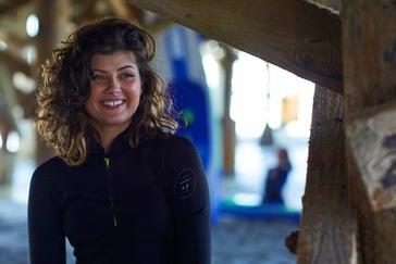 Sieviešu hidrotērpa Tops Verona 1.5MM Black izmēri XS, S, M, L, XL