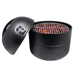 Mazais ogļu grils