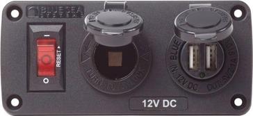 4353-BSS BELOW DECK PANEL