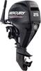 Benzīna motors MERCURY F25M EFI