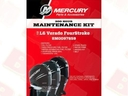 300 H servisa komplekts MERCURY VERADO 300 HOUR MAINTENANCE KIT - 200 225 250 275 300 350 L6 - 8M0097859 - S/N 2B144122 & BELOW