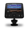 "Dragonfly-7 Pro 7"" Sonar GPS with CHIRP DownVision, Display only. No Chart, Transducer/power product required"