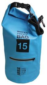 Ūdens necaurlaidīga soma BAG 15L - BLUE