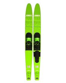 "Jobe Allegre Combo ūdens slēpes Laima zaļš 67"""
