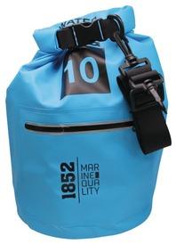 Ūdens necaurlaidīga soma BAG 10L-BLUE