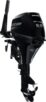 Benzīna motors MERCURY F9.9 MH