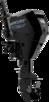 Benzīna motors MERCURY F15 MH SeaPro
