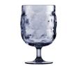 Vīna glāze MOON BLUE 6 gab