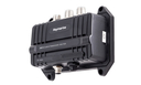 AIS700 Class B Transceiver with integrated splitter