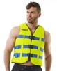 Peldveste Dzeltena Heavy Duty Vest Yellow 2XS, XS, S, M, L, XL, 2XL, 3XL