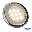 Lampa NOVA 9-SMD KROM MED SWITCH
