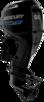 Benzīna motors MERCURY F60 ELPT SeaPro CT