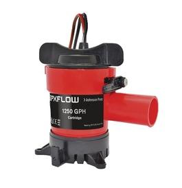 Tilpnes pumpis 1250 GPH 12V