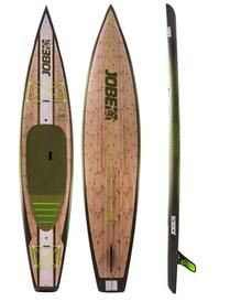 SUP Bamboo Angara 12.6
