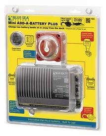 MINI ADD-A-BATTERY PLUS KIT