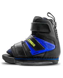 Veikborda kāju stipriājumi  Host Wakeboard Bindings Blue izmēri 3/6, 7/10, 10/12
