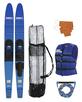 """Jobe Allegre 67 """" ūdens slēpošanas komplekts Zils"""