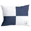 Spilveni  FLAGS II BLUE, SANTORNI, 2 gab