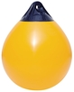 NET BUOY A2 YELLOW