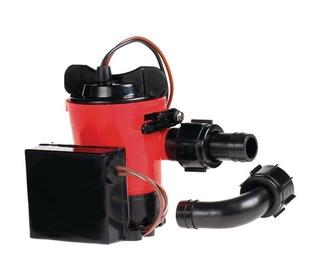 Pumps ULTIMA COMBO 500 GPH 12V