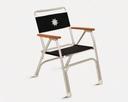 Saliekam krēsls M-100 BLACK