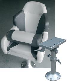 Krēsls 181152-7004+184617 MI-SMS943 FLIP-