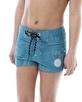 Meiteņu peldēšanas šorti Boardshort Girls Teal Blue izmērs 6, 8, 10, 12, 14