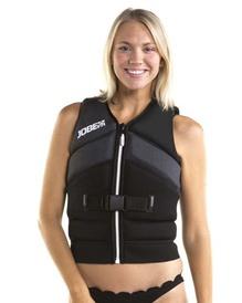 Sieviešu glābšanas veste Unify Vest Women Black  S, S+, M, M+, L, XL