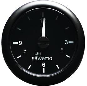 110361 QUARTZ CLOCK BB