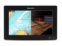 Raymarine AXIOM 9 RV, MF ekrāns, RealVision 3D, 600W Sonar, ar RV-100 devēju un Navionics Silver EU karti