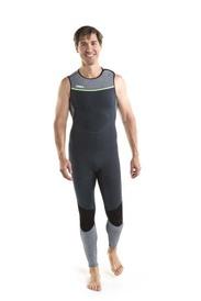 Vīriešu hidrotērps bez piedurknēmToronto Long John 2MM izmēri XS, S, M, L, XL, 2XL, 3XL