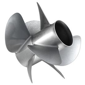 Dzenskrūve Mercury-Mercruiser 48-8M8021440 PROPELLER Z6, Rear