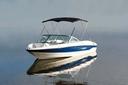 Laivas saules aizsargs Addict Boat Bimini S, M, L