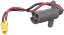 Kabelis MotorGuide Trolling Motor power plug