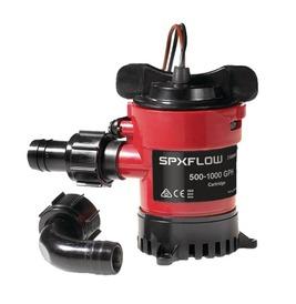 Tilpnes pumpis L650-12V
