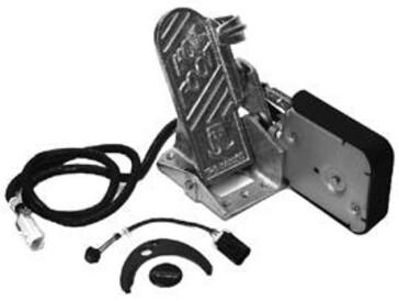 Mercury-Mercruiser 893359K03 DTS Hot Foot Throttle Control Kit