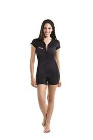 Sieviešu hidrotērps īsais Sofia Shorty Short 2MM izmēri S, M, L, XL