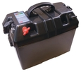 C11517M BATTERY BOX W/USB CHARGER